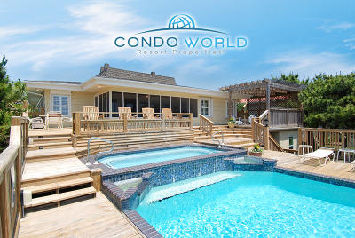202 Beach House Giveaway - CScape by Condo-World
