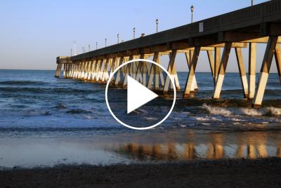 Wrightsville Beach Webcam Image