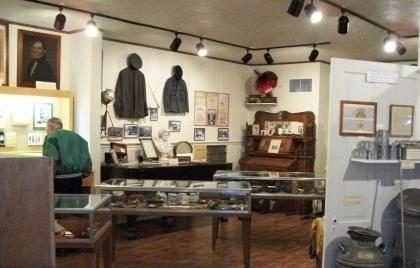 Burlington Museum