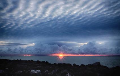Scott Olsen Sunrise