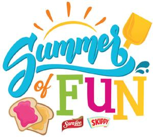Summer of Fun logo