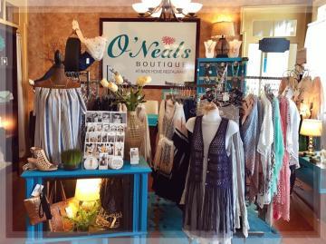 O'Nea's boutique