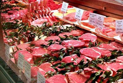 Hermans Meats