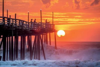 5 ways to make your family trip to The Outer Banks of North Carolina unforgettable