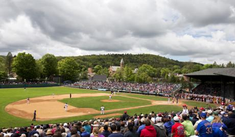Cooperstown New York