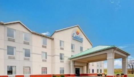 Comfort Inn Suites Englewood