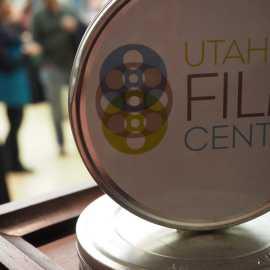 UtFC Film Reel