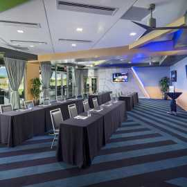 Event Space - Classroom Style