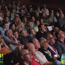 DTH Audience Shot