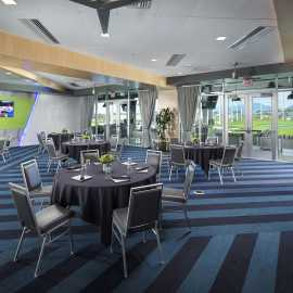 Event Space - Rounds