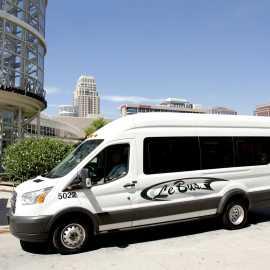 13 Passenger Van