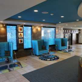Lobby Feature