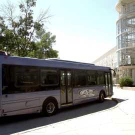 31 Passenger Transit