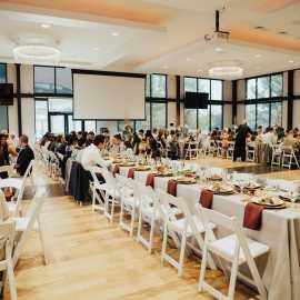 North Building-Wedding