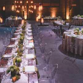 Formal Corporate Event Design