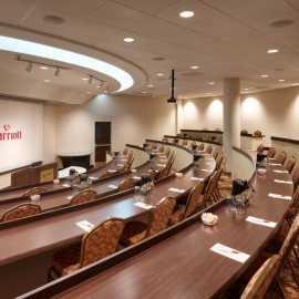 Marriott UPark