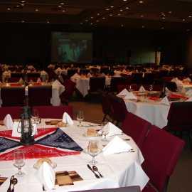 KGMC Banquet