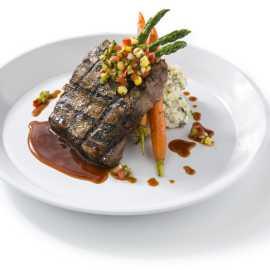 Prime Steak Griller