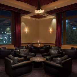 Blue Goose VIP Room