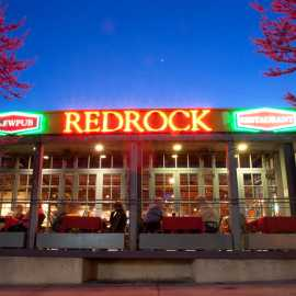Red Rock Brewing Co Downtown
