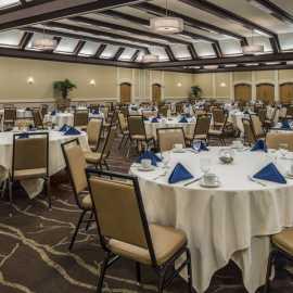 Capitol Reef Ballroom