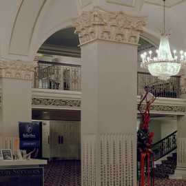Capitol Theatre lobby