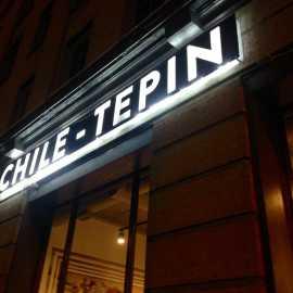Chile-Tepin
