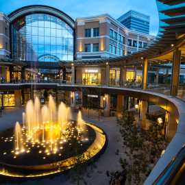 City Creek Center 2019