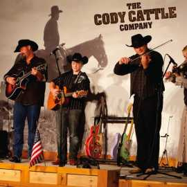 Cody Cattle Company