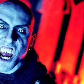 Bledderlok the vampire
