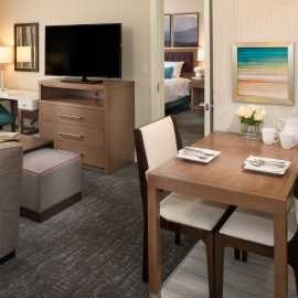 New Guest Rooms!