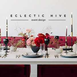 Eclectic Hive