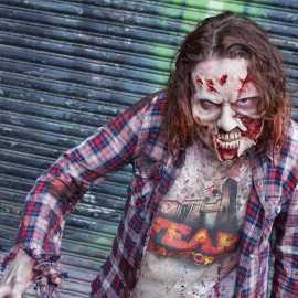 Fear Factory Zombie