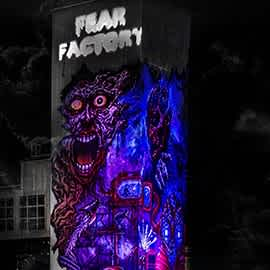 Fear Factory 7