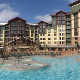 Grand Summit Hotel Summer Lodging