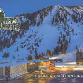 Goldminer's Lodge