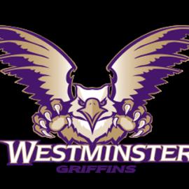 Westminster Griffins Logo