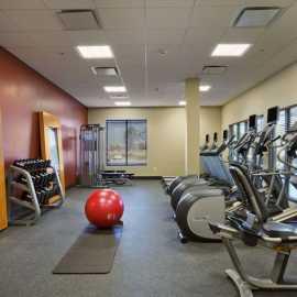 HGI - Fitness Room