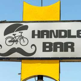 HandleBar SLC