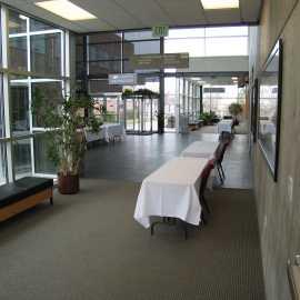 KGMC Lobby