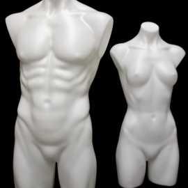 Mannequin Rental