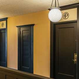 Peery Corridors