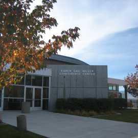 KGMC (Karen Gail Miller Conference Center)