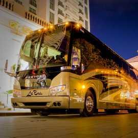 Le Bus - Grand America