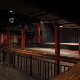 Music Venue Main Floor