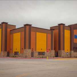 Megaplex at Valley Fair Mall
