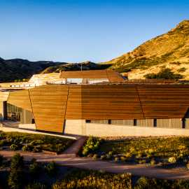 Natural History Museum of Utah | Rio Tinto Center