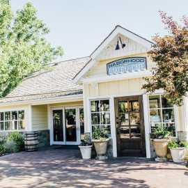 Naborhood Bakery at Gardner Village, one of Utah's oldest bakeries
