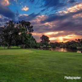 Nibley Park