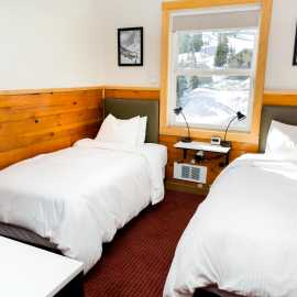 Nordic Room - Two Twin Beds